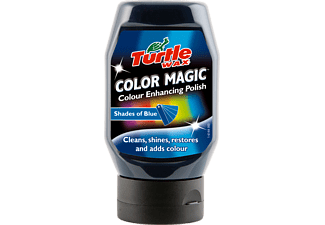 TURTLE WAX TW FG6144 Color Magic polír folyadék kék 300 ml