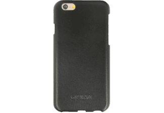 VALENTA Back Cover iPhone 6/6s Zwart