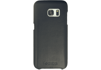 VALENTA Back Cover Galaxy S7 Zwart