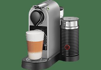 krups nespresso kaffeemaschine citiz milk xn 760b silber saturn. Black Bedroom Furniture Sets. Home Design Ideas