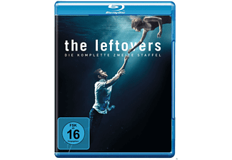 Leftovers - Staffel 2 - (Blu-ray)