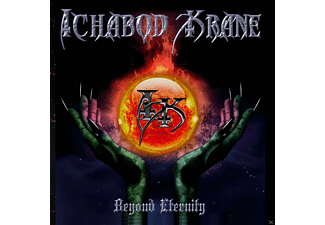 Ichabod Krane - Beyond Eternity - (CD)