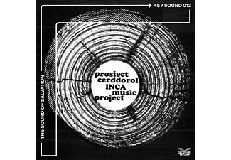 Inca Music Project - inca music project - (Vinyl)