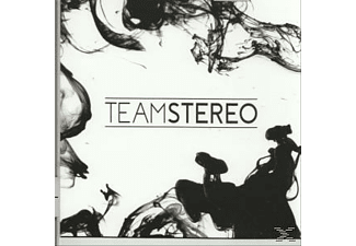 Team Stereo - Team Stereo [CD]