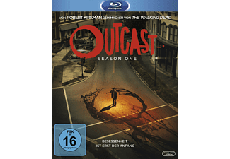 Outcast - Staffel 1 - (Blu-ray)