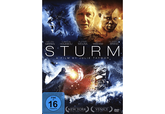 The Tempest - Der Sturm - (DVD)