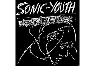 Sonic Youth - Confusion Is Sex - (CD)