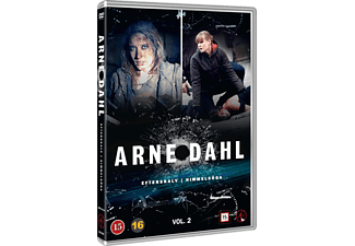 Arne Dahl - Vol 2 Thriller DVD