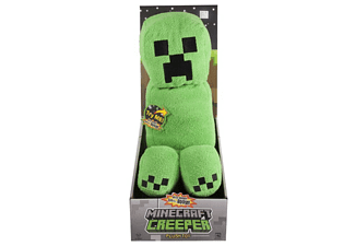 Minecraft - Plüsch Creeper mit Sound