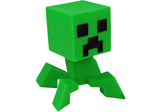 Minecraft Vinyl Creeper