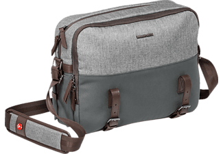 MANFROTTO MB LF-WN-RP, Schultertasche, Grau