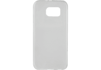 XQISIT Flex Case Galaxy S6 Transparant
