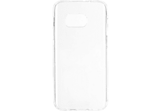 XQISIT Flex Case Galaxy S7 Transparant