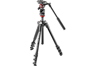 MANFROTTO Befree Kit + Befree Live Head