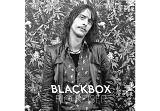Rio Reiser - Blackbox [CD + Buch]