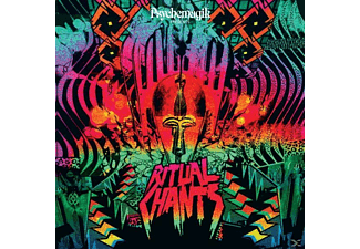 Psychemagik - Ritual Chants (3CD) - (CD)