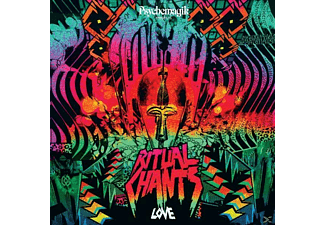 Psychemagik - Ritual Chants: Love (2LP) - (Vinyl)