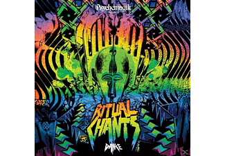 Psychemagik - Ritual Chants: Dance (2LP) - (Vinyl)