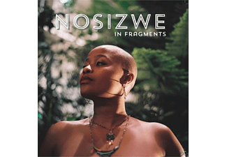 Nosizwe - In Fragments (Ltd.Transparent Orange Vinyl) - (Vinyl)
