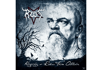 Root - Kärgeräs-Return From Oblivion - (CD)