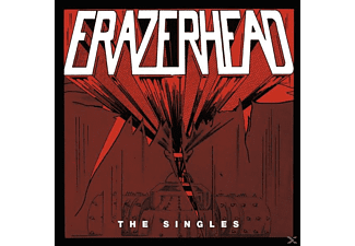 Erazerhead - The Singles - (CD)