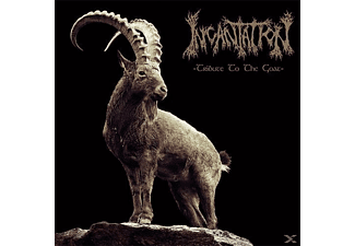 Incantation - Tribute To The Goat (Ltd.,hand-numbered) - (Vinyl)