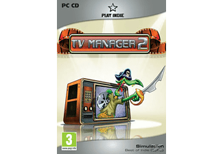 Tv Manager 2 Deluxe PC