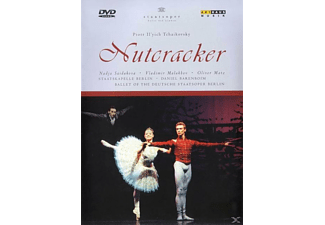 Staatskapelle Berlin, Ballet of the Deutsche Staatsoper Berlin - The Nutcracker - (DVD)