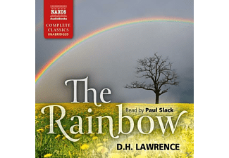 The Rainbow - 16 CD - Hörbuch