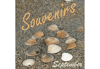 September - Souvenirs - (CD)