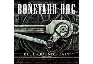 Boneyard Dog - Bluesbound Train - (CD)