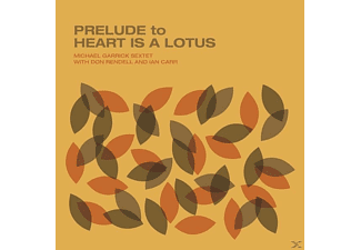 Michael Garrick - Prelude to Heart is a Lotus - (LP + Download)