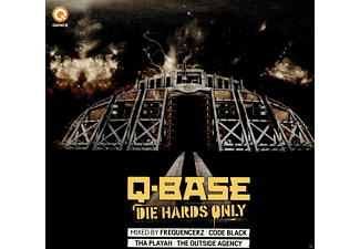 VARIOUS - Q-Base 2016 | CD