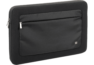 "VIVANCO PREMIUM Notebook Sleeve 17,3"" - Svart"