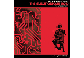 Adrian Younge - The Electronique Void-Black Noise [CD]