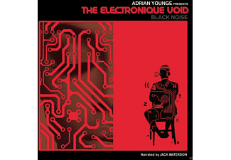 Adrian Younge - The Electronique Void-Black Noise - (CD)