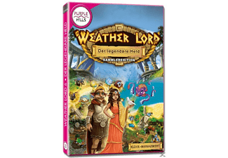 Weather Lord 6: Der legendäre Held (Purple Hills) [PC]