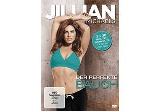 Jillian Michaels - Der perfekte Bauch - (DVD)