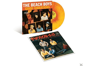 "The Beach Boys - Good Vibrations 50th Anniversary (12"" Single) - (Vinyl)"