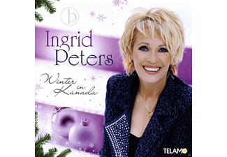 Ingrid Peters - Winter In Kanada [CD]