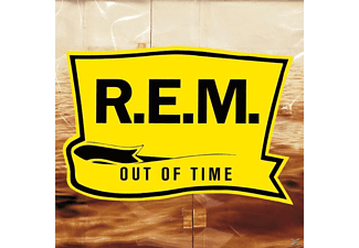 R.E.M. - Out Of Time (Ltd.25th Anniversary Edt.) (3LP) - (Vinyl)