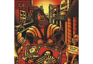 Red Sun Rising - Polyester Zeal [CD]