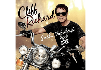 Cliff Richard - Just...Fabulous Rock 'n' Roll [CD]
