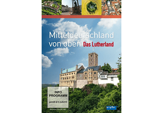 Lutherland [DVD]