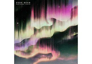 Zeds Dead - Northern Lights - (CD)