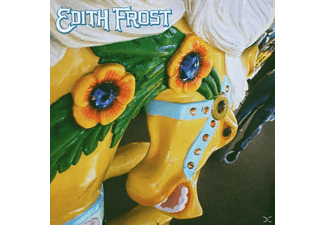 Edith Frost - It's A Game - (CD)