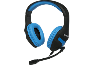 KONIX 24263 Headset, Gaming Headset
