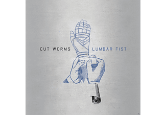 Cut Worms - Lumbar Fist - (CD)