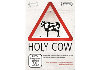 Holy Cow - (DVD)