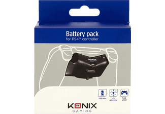 KONIX 25497 Power Pack
